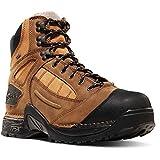 Danner Men's 47000 Instigator 6' Gore-Tex Hiking Boot, Brown - 9 EE