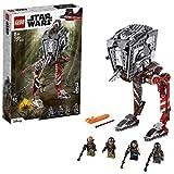 LEGO-Star Wars AT-ST Raider Jouet Garçon et Fille 8 Ans et Plus, 540 Pièces 75254