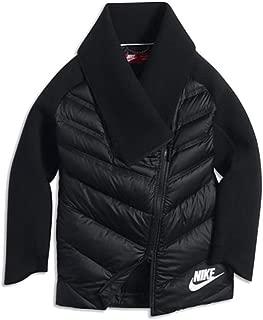 Sportswear Tech Fleece Big Kids' (Girls') AeroLoft Cape