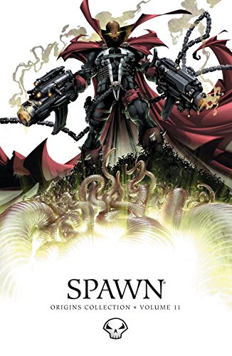 Spawn Origins Collection Vol. 11 (English Edition)