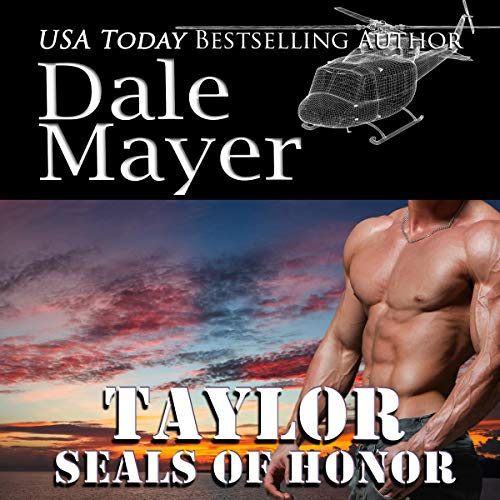 SEALs of Honor: Taylor  By  cover art