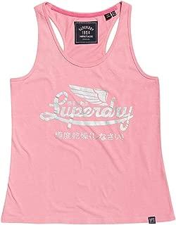 Flyers Entry Vest Camiseta de Tirantes para Mujer