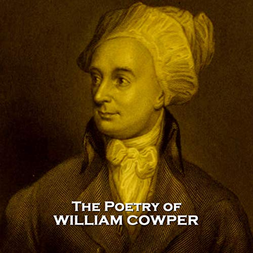 The Poetry of William Cowper cover art