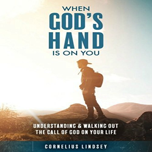 When God's Hand Is on You audiobook cover art