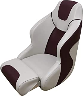 Best captains chairs for boats Reviews