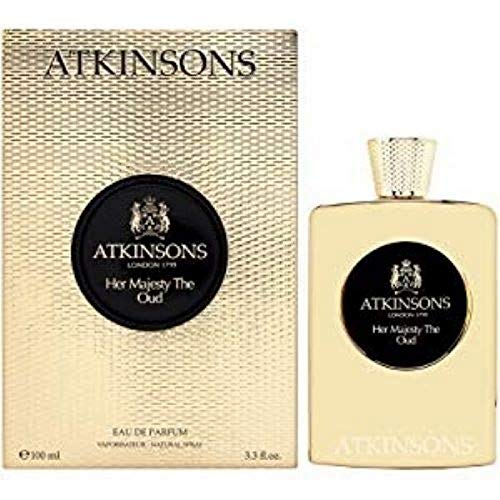 ATKINSONS Atkins Oud Save Queen EDP V100 ml