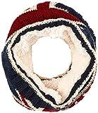 Pepe Jeans UNO Collar Bufanda para clima frío, Multicolor (0AA), Small para Niños