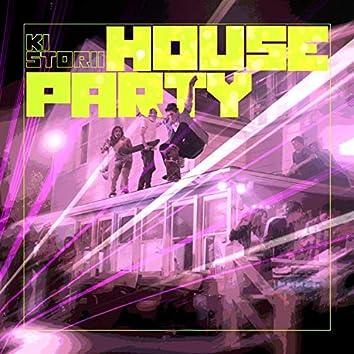 House Party (Ayerrr)