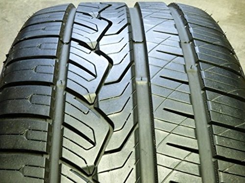 Nitto NT421Q All-Season Radial Tire -285/45R22XL 114V