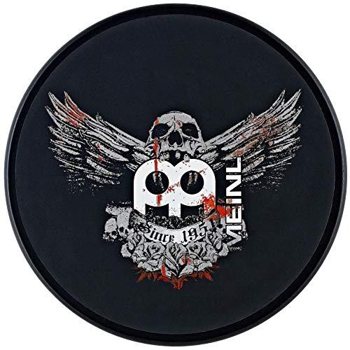 """Meinl Cymbals MPP-6-JB - Pad da allenamento per batteria, 6"""" (15,24 cm)"""