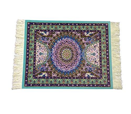 Kotoya® Perzisch tapijt stijl tapijt muismat (Glaze)