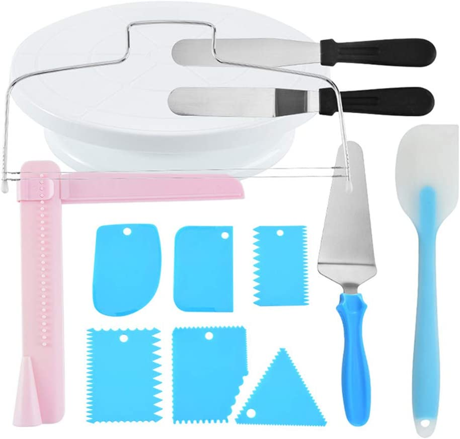 Vxkbiixxcs-o Cake Decorating Supplies 13 Set Baking Challenge the lowest price of Japan Pieces Quality inspection with
