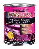 Fibreglass Evercoat 632 Everglass Short...