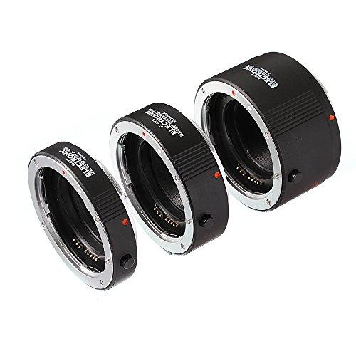 Fotga Autofokus Automatik Makro AF DG Verlängerungsrohr für CANON EOS Kamera EF EF-S Kenko Objektiv 5D II III IV 6D II 7D II 77D 800D 1200D 700D 1500D 1100D