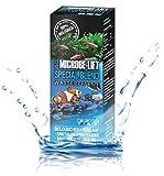 MICROBE-LIFT Special Blend – hochaktive Bakterien, für naturnahes Aquarium, fördert Abbau von Verunreinigungen, Süß- und Meerwasser, 473ml