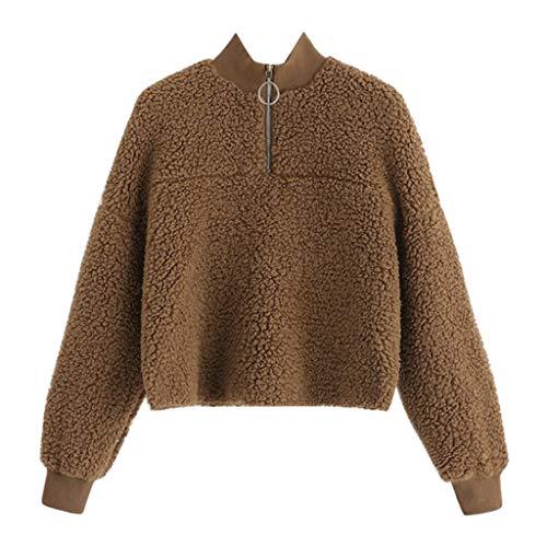 Beautynie -   Damen Sweatshirt