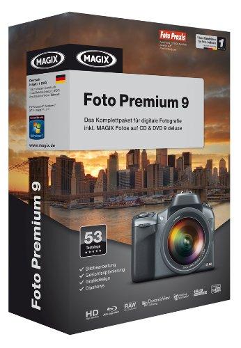 MAGIX Foto Premium 9