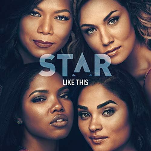 Star Cast feat. Jude Demorest, Ryan Destiny & Brittany O'Grady