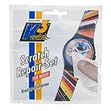 Scratch repair kit cd dvd ps4 xb...