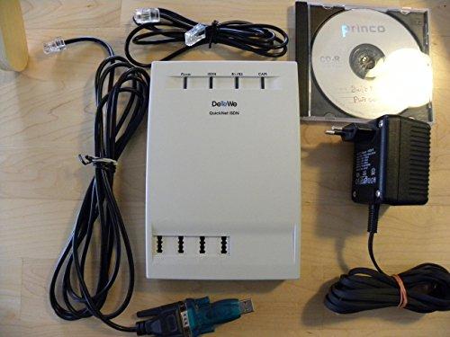 T-Com T-Eumex 404PC Telefonanlage