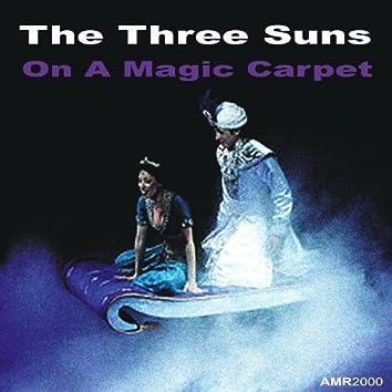 On A Magic Carpet