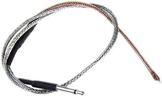 GOSONO 1PCS Bendable Piezo Cable Under Saddle Pickup For Acoustic Guitar