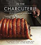 In The Charcuterie: The Fatted Calf's Guide to Making Sausage, Salumi, Pates, Roasts, Confits, and Other Meaty Goods [A Cookbook]