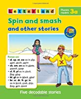 Phonics Readers: Set 3