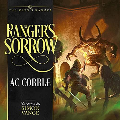The Ranger's Sorrow cover art