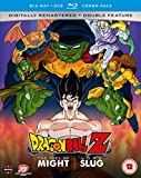 Dragon Ball Z Movie Collection Two: The Tree of Might/Lord Slug - DVD/Blu-ray Combo...