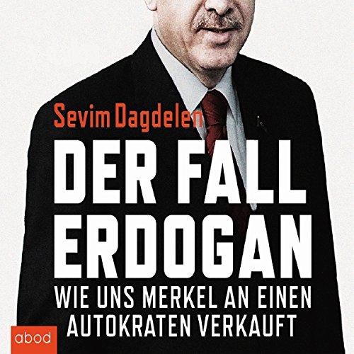 Der Fall Erdogan Titelbild