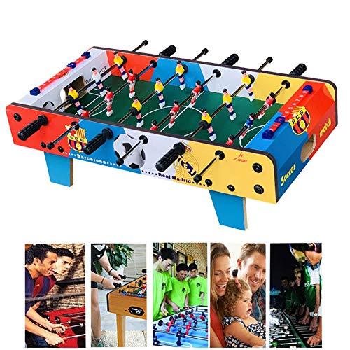 Football Partita di Calcio Giocatori di Calcio Mini Sport Games Calcetto Soccer Match Tavolo Biliardino Facile Assemblaggio Alta qualità