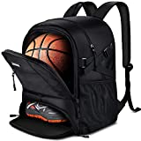 Soccer Bag Sports Backpack for...