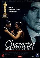 Character - Bastardo Eccellente [Italian Edition]