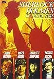 Sherlock Holmes en Nueva York [DVD]