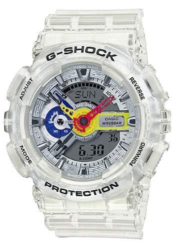 CASIO (カシオ) 腕時計 G-SHOCK(Gショック) A$AP Ferg コラボレーションモデル メンズ [並行輸入品]