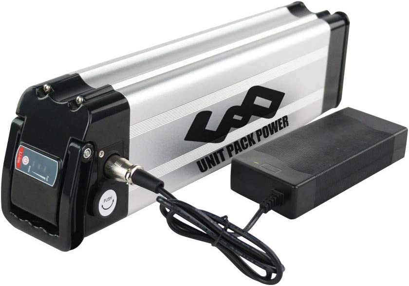 UPP US Warehouse Ebike Battery Shipping included Pack wi 36V 18AH NEW before selling ☆ Lithium