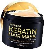 2021 Premium Keratin Hair Mask -...