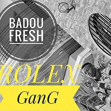 Rolex Gang