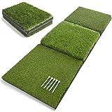 Best Golf Mats - Victorem Golf Mat for Backyard - 17x39 Inch Review