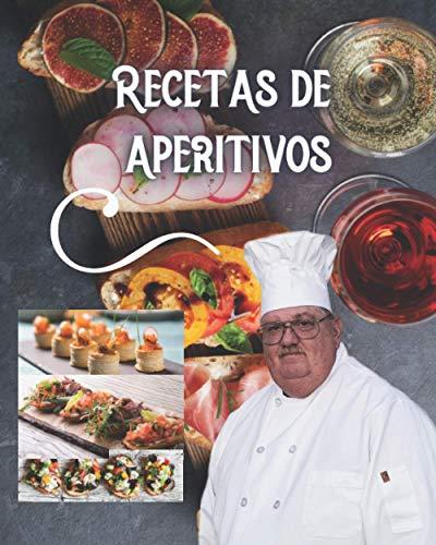 Recetas de aperitivo: aperitivos y entremeses
