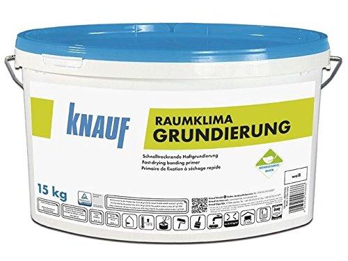 Knauf Raumklima Grundierung a 5 kg Eimer
