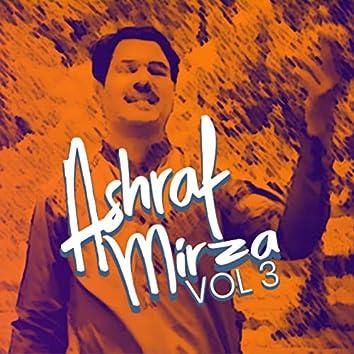 Ashraf Mirza, Vol. 3