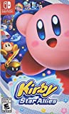 Nintendo Kirby: Star Allies (Nintendo Switch) - Switch