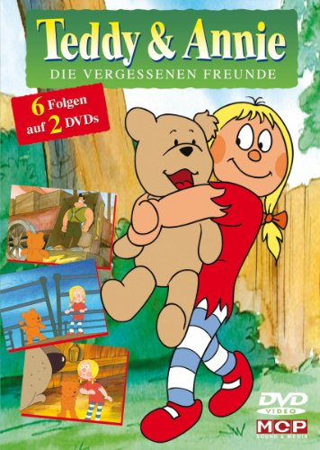 Folge 01 (2 DVDs)