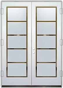 Glass Front Entry Door Sans Soucie Art Glass Grand Tall