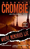 Where Memories Lie (Duncan Kincaid/Gemma James Novels (12))