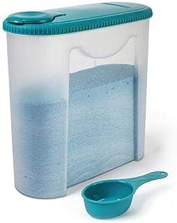Porta Sabão Sanremo Hydrus Transparente Plástico