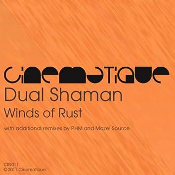 Winds Of Rust