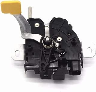 Bernard Bertha 1490198 7S7A-16700-BF 7S7A16700BF BONNET HOOD LOCK LATCH CATCH FOR FORD MONDEO MK4 IV 2007-2014 CA2 2007-